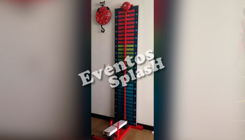 Eventos recreativos de calidad